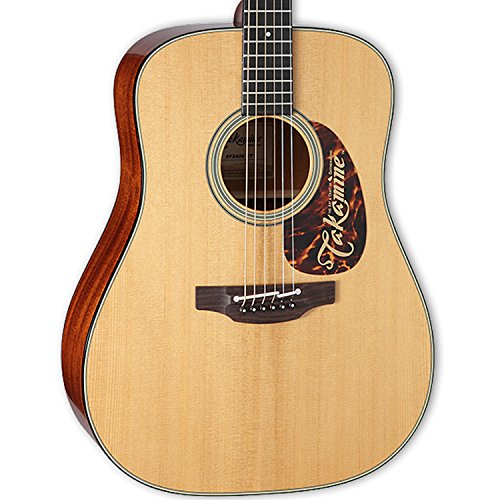TAKAMINE takef340stt térmico superior guitarra electroacústica dreadnought