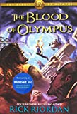 Heroes of Olympus, The, Book Five The Blood of Olympus (The Heroes of Olympus)