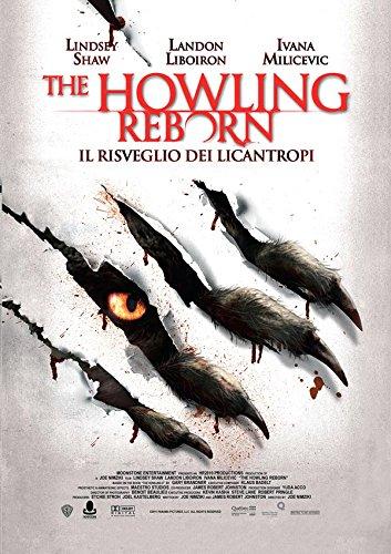 The Howling - Reborn - Il Risveglio Dei Licantropi