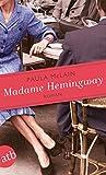 Madame Hemingway: Roman