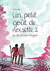 Un petit goût de noisette Edition simple Tome 2
