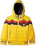 Best Winter Jackets For Boys - Fort Collins Boys' Regular Fit Jacket Review