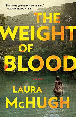 The Weight Of Blood - Format B