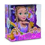 Disney Princesses - Tête à Coiffer Deluxe - Raiponce