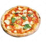 Caputo Starter Kit for Authentic Italian Margherita Pizza + Torrente Tomato Sauce + De Cecco Classico Olive Oil