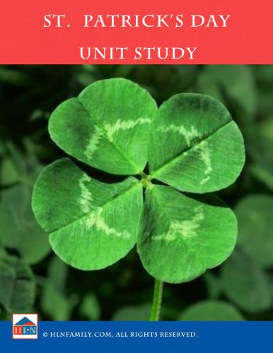 it Study (English Edition) (Geschichte Der St. Patricks Day)