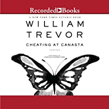 Cheating at Canasta: Short Story Collection