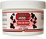 Udderly Smooth Extra Care 227g Unscented Moisturising Cream with Urea