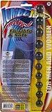 NMC - Jumbo Jelly Thai Beads - Analkette für Sie und Ihn - ca. 27,5 cm lang -...