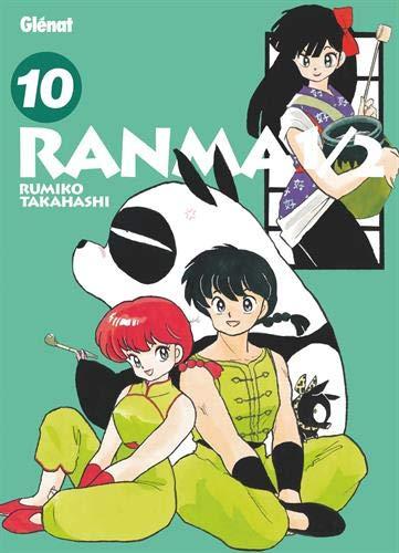 Ranma ½ Edition originale Tome 10