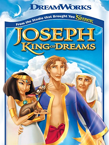 Joseph - König der Träume [dt./OV] -