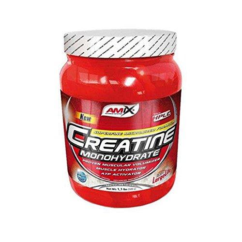 AMIX Creatine Monohydrate - 500+250 gr