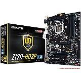Gigabyte GA-Z170-HD3P Carte mère Intel ATX Socket LGA-1151
