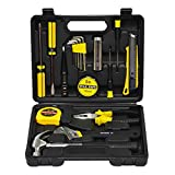 Stanley Power Tool Combo Kits Review and Comparison