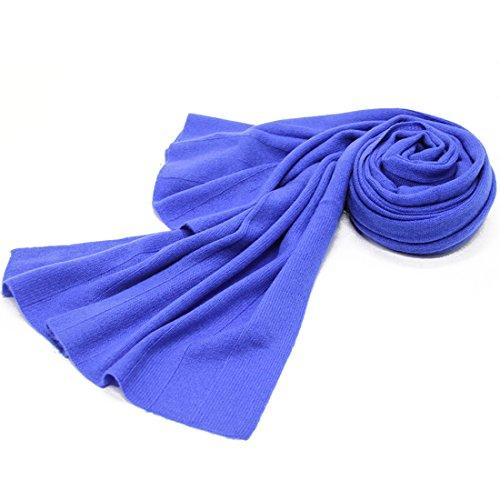 SpringAir - Châle - Femme Bleu Marine