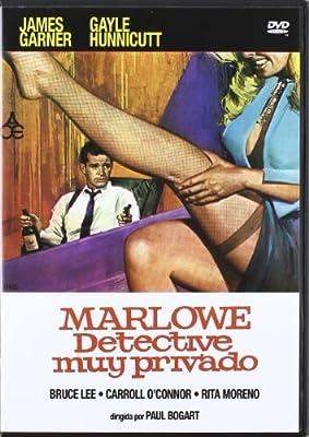 Der Dritte im Hinterhalt / Marlowe (1969) ( ) [ Spanische Import ]