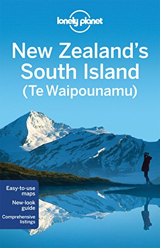 New Zealand's South Island 4 (Travel Guide)