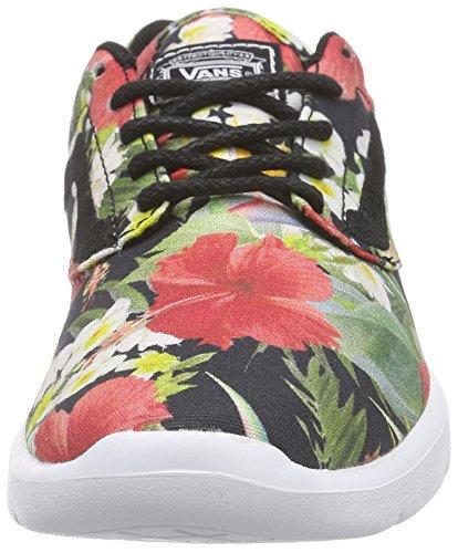 Vans Iso 1.5 Plus, Baskets Basses Mixte Adulte Multicolore (Digi Aloha/Black)