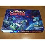 The Omega Virus by Milton Bradley Company