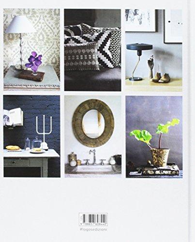 Zoom IMG-1 sfumature di grigio decorare con