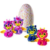 Hatchimals - Hatchimals 6037097. Huevo Sorpresa Giraven. Modelo aleatorio