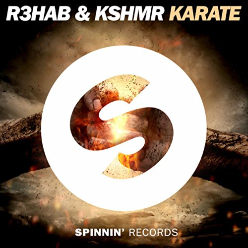 Karate (Original Mix)