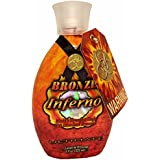 Ultimate BRONZE INFERNO Tingle Bronzer - 11 oz. by Ultimate