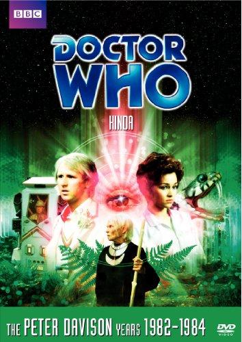 Preisvergleich Produktbild Doctor Who: Kinda - Episode 119 [DVD] [Region 1] [NTSC] [US Import]
