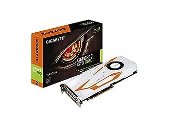 GIGABYTE GeForce GTX 1080 Ti Turbo 11G GV-N108TTURBO-11GD Ekran Kartı
