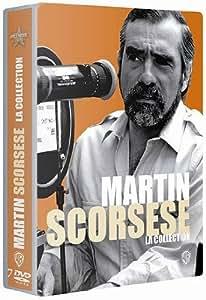 La Collection Martin Scorsese [Édition Limitée]