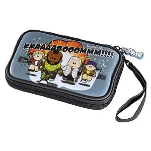 """Tasche """"Weenicons"""" für 3DS"""