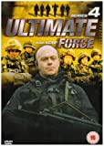 Ultimate Force - Series 4 [2 DVDs] [UK Import]