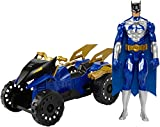 Batman Unlimited – Batman & Attack ATV – 30cm Action Spielfigur + Fahrzeug
