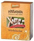 Naturata Bio Würfelzucker aus Rohrohrzucker (1 x 500 gr)