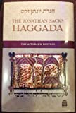 The Jonathan Sacks Pesah/Passover Haggada-Appelbaum Edition (Hard Cover) New for 2013! New Essays and Commentary by Rabbi Jonathan Sacks