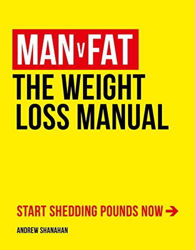 Man-v-Fat-The-Weight-Loss-Manual