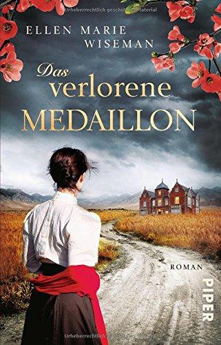 Wiseman, Ellen Marie: Das verlorene Medaillon