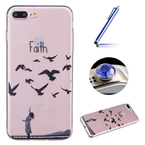 funda-iphone-7-plusetsue-tpu-gel-suave-funda-caso-para-iphone-7-plusslim-transparentee-anti-cero-fun