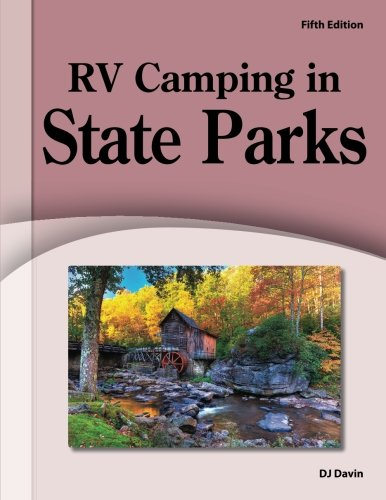 RV Camping in State Parks (Rv Camping Parks State)