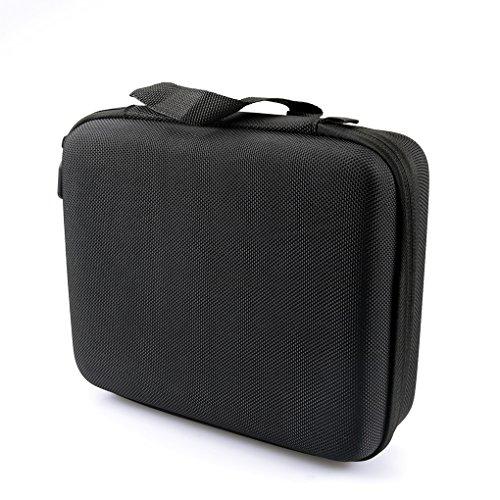 Aiming Handtasche Aufbewahrungsbehälter-Beutel Zweiwegradio Handtasche Für BAOFENG UV-82 UV-8D für Motorola GP328 Walkie Talkie Interphone