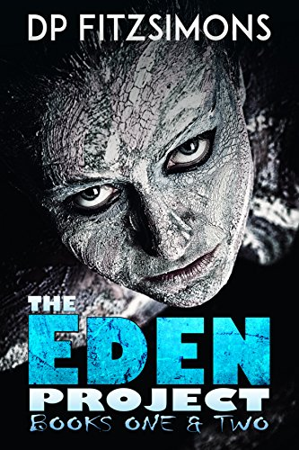 the-eden-project-books-one-two-english-edition