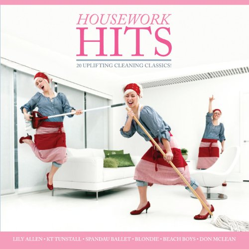 Housework Hits [Explicit]