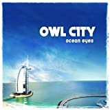 Songtexte von Owl City - Ocean Eyes