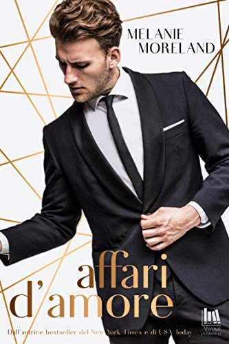 Affari d'amore (Always Romance) (Italian Edition)