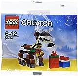 Lego-Creator-30474-Polybeutel-Rentier-Spielzeug-zu-Weihnachten