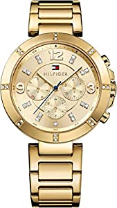 Tommy Hilfiger Reloj de mujer 1781534 de Tommy Hilfiger
