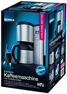 Edeka Kaffeemaschine