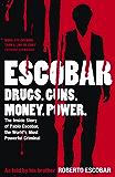 Escobar (English Edition)