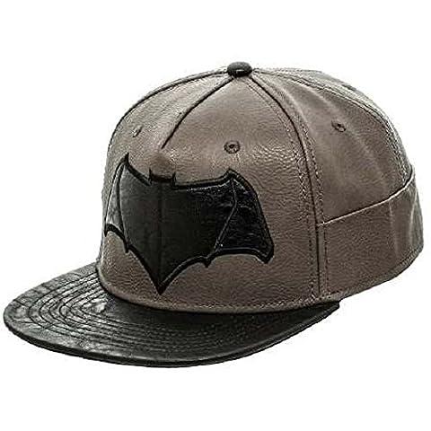 Baseball Cap - Batman v Superman - Dawn of Justice Snapback sb353bdoj
