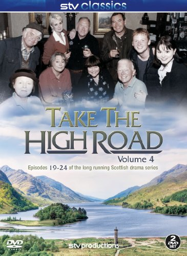 take-the-high-road-volume-4-episodes-19-24-dvd-import-anglais